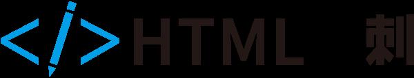 HTML名刺ロゴ